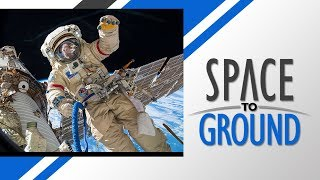 Download Space to Ground: Russian Spacewalk: 02/02/2018 Video