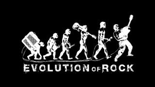 Download The Evolution of Rock Video