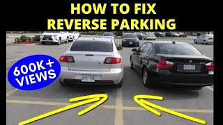 Download How to CORRECT REVERSE PARKING || Toronto Drivers Video