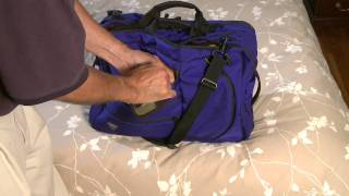Download Tom Bihn Tri-Star Carry On Review Video