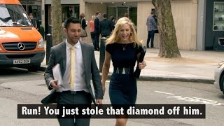 Download Honest Subtitles - The Apprentice-ish 2014: Series 10 Episode 9 - BBC One Video