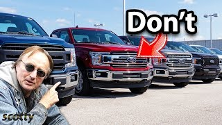 Download Never Buy a Ford with This Engine Video
