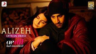 Download Alizeh - Ae Dil Hai Mushkil | Ranbir | Anushka | Pritam | Amitabh | Arijit I Ash | Shashwat Video