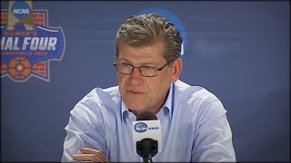 Download A Life Lesson by UConn Basketball Coach Geno Auriemma - Marketing Minute PLUS! Video