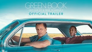 Download Green Book - Official Trailer [HD] Video