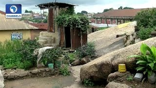 Download Ogun Govt Takes Steps To End Open Defecation Video