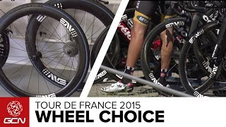 Download What Wheels Do The Pros Ride And Why? | Tour De France 2015 Video