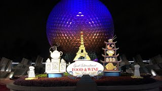Download Epcot Live Stream - Food and Wine Festival - 10-27-17 - Walt Disney World Video