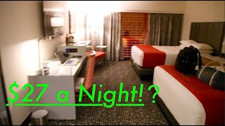 Download Top 5 CHEAP Hotels in Vegas! Video