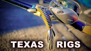 Download Texas Rig Tips and Simple Tricks To Catch More Fish! Video