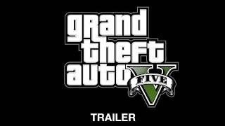 Download Grand Theft Auto V Trailer Video
