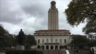 Download University of Texas Austin Campus Tour Video