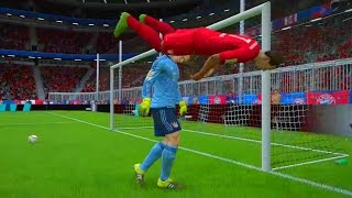 Download FIFA 16 FAIL Compilation #6 Video
