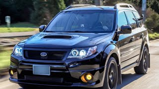 Download 500+ HP Subaru Forester - One Take Video