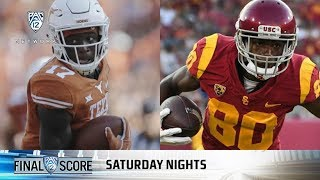Download Texas-USC Football Game Preview Video