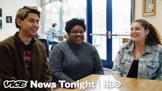 Download Yale Students Aren't Surprised Their School Was Central In The College Admissions Scandal (HBO) Video