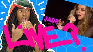 Download Little Mix | REAL VOICE (WITHOUT AUTO-TUNE) Reaction! Video