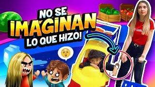 Download 24 HORAS ESPOSADOS CON MI HERMANITO ALADDIN - Amara Que Linda Video