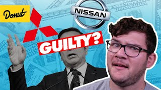 Download CARLOS GHOSN ARRESTED - The Rise and Fall of Nissan's CEO | WheelHouse Video