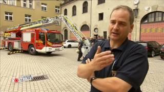 Download Berufsfeuerwehr München - Achtung Kontrolle Video