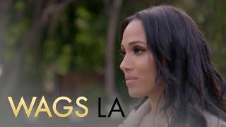 Download WAGS LA | Sasha & Antonio Gates Talk Big Move to Los Angeles | E! Video