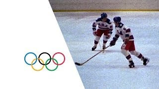 Download Remembering The USA's Miracle On Ice | Sochi 2014 Winter Olympics Video