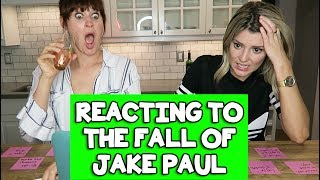 Download REACTING TO LOGAN PAUL'S NEW SONG // Grace Helbig Video