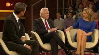 Download Markus Lanz (vom 24. September 2013) - ZDF (2/5) (524. Sendung) Video