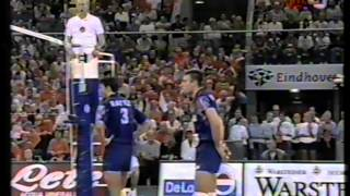 Download 1997 Eurovolley NED - YUG set 2 Video