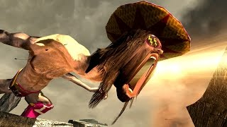 Download Skyrim - ″Macho Man″ Randy Savage - Dragon Mod Video