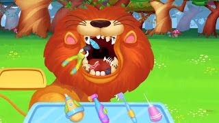 Download Jungle Doctor | Play & Learn To Treat Animals In The Forest | Doctor Fun Game For Kids Video