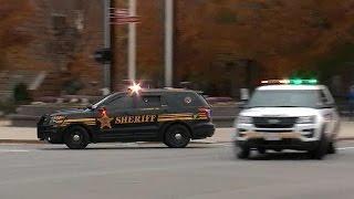 Download Ohio State University suspect identified Video
