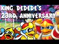 Download [OLD] 23 Years of Kirby Clobberin' Calamity! (updated ver. in description!) Video