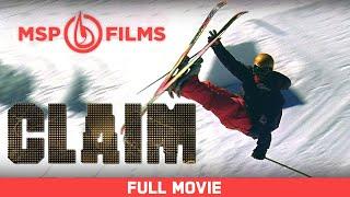 Download Full Movie: CLAIM - Mark Abma, Shane McConkey, Sean Pettit [HD] Video