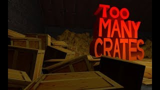 Download So I installed a mod for Half-Life 2... - ″Too Many Crates″ Video