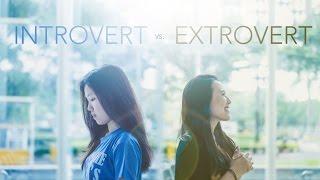 Download Extrovert vs Introvert Video