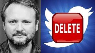 Download RIAN JOHNSON DELETES 20,000 TWEETS BECAUSE OF JAMES GUNN? Video