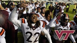 Download Virginia Tech's Top 7 Defensive & Special Teams Plays So Far This Season Video