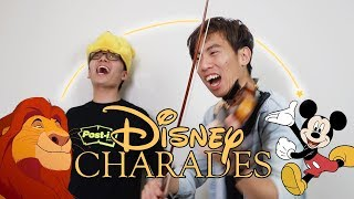 Download Disney on the Violin! Video