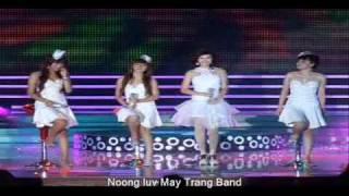 Download Tình yêu là thế - Mây Trắng & Bảo Thy @ Liveshow ″Night of 9″ Video
