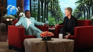 Download Kevin Hart Discusses Justin Bieber Video