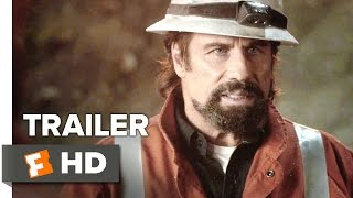 Download Life on the Line Official Trailer 1 (2016) - John Travolta Movie Video