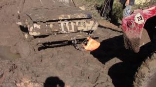 Download EXTREME MUD STUCK WINCH OUT by BSF Recovery Team Video