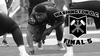 Download Nike Football's The Opening Washington D.C. | Final 5 Video