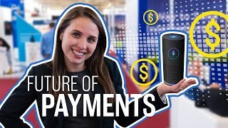Download An inside look at the future of payments | CNBC Reports Video