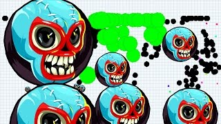 Download Agar.io Tricky Take Over Solo Destruction Agario Best Moments! Video