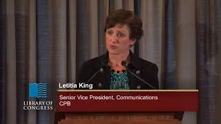 Download Preserving Public Broadcasting at 50 Years Video