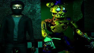 Download HIDE AND DO NOT LET THIS ANIMATRONIC SEE YOU...  FNAF Final Hours 3 Video