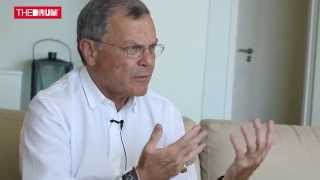Download Sir Martin Sorrell - What does it take to be a great CEO? Video