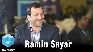Download Ramin Sayar, Sumo Logic - AWS re:Invent 2016 - #reInvent - #theCUBE Video